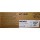 Тонер-Картридж Ricoh 841364/841411 Yellow