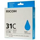 Картридж для гелевого принтера Ricoh 405688 Black