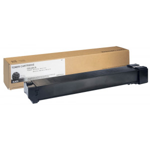 Sharp Тонер-картридж MX23GTBA Black