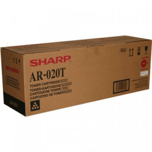 Sharp Тонер-картридж AR020T Black