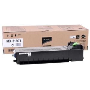 Sharp Тонер-картридж MX312GT Black