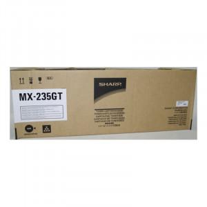 Sharp Тонер-картридж MX235GT Black