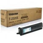 Тонер T-2320E/6AJ00000006 Black Toshiba