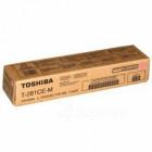 Тонер T-281C-EM/6AK00000047 Magenta Toshiba