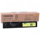 Тонер T-FC25EY/6AJ00000081 Yellow Toshiba