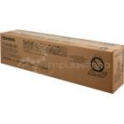 Тонер T-1810E-5K/6AJ00000061 Black Toshiba
