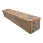 Тонер tn-619c/A3VX450 Cyan Konica