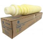 Тонер tn-619y/A3VX250 Yellow Konica