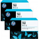 Набор Картриджей HP CR271A Magenta
