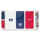Картридж HP C4874A Magenta