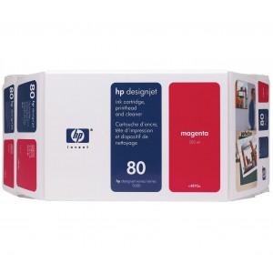 Комплект картриджей HP C4892A Magenta