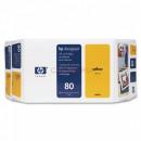 Комплект картриджей HP C4893A Yellow