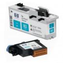 Печатающая головка HP C4961A