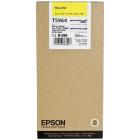 Картридж Epson C13T596400 Yellow