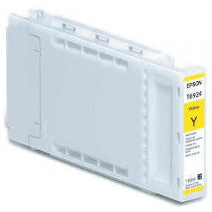 Картридж Epson C13T692400 Yellow