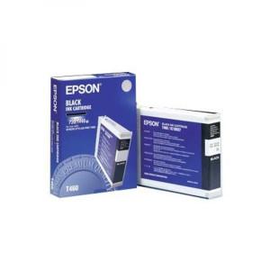 Картридж Epson T460011 Black
