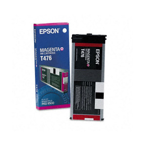 Картридж Epson T476011 Magenta
