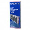 Картридж Epson T478011 Magenta