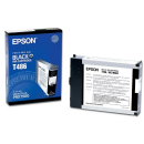 Картридж Epson T486011 Black