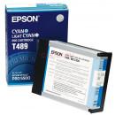 Картридж Epson T489011 Cyan