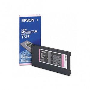 Картридж Epson T515011 Magenta
