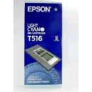 Картридж Epson T516011 Cyan