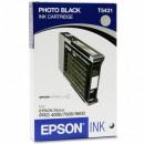 Картридж Epson T543100 Black