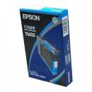 Картридж Epson T543200 Cyan