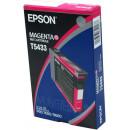 Картридж Epson T543300 Magenta
