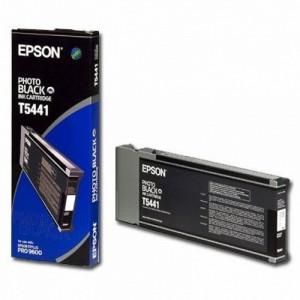 Картридж Epson T544100 Black