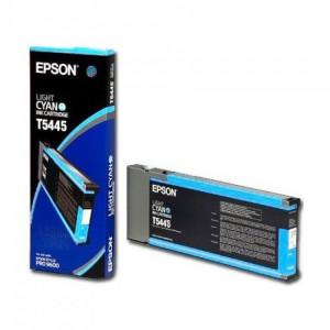 Картридж Epson T544200 Cyan