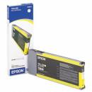 Картридж Epson T544400 Yellow