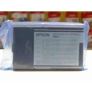 Картридж Epson T564100 Black