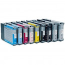 Картридж Epson T564700/605700 Gray