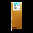 Картридж Epson C13T606500 Cyan