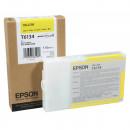 Картридж Epson T613400 Yellow