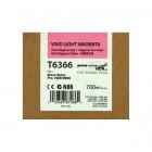 Картридж Epson C13T636600 Magenta