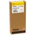 Картридж Epson C13T693400 Yellow