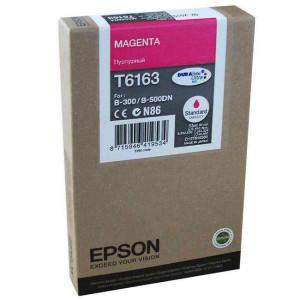 Картридж Epson T616300 Magenta