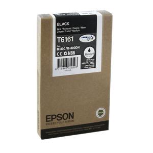 Картридж Epson T616100 Black