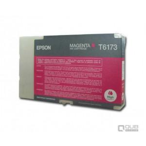 Картридж Epson C13T617300 Magenta