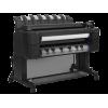 """Hewlett-Packard Плоттер HP Designjet T2500 36"""" PostScript eMultifunction CR359A"""