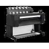 """Hewlett-Packard Плоттер HP Designjet T920 ePrinter 36"""" CR354A"""